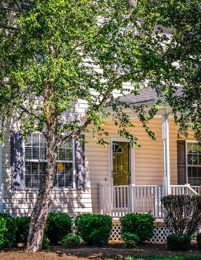 Sweetwater Single Family Home For Sale: 401 Ashbury Circle