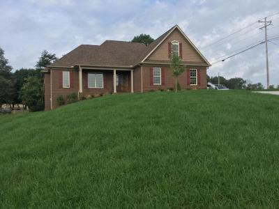 Knoxville Single Family Home For Sale: 303 Cashmere Lane