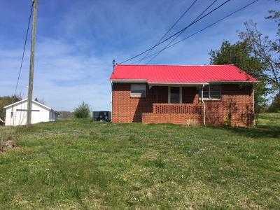 Greenback Single Family Home For Sale: 4805 Morganton Rd Rd