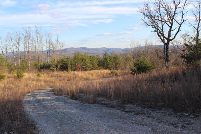 Jellico Residential Lots & Land For Sale: Silver Bell Lane