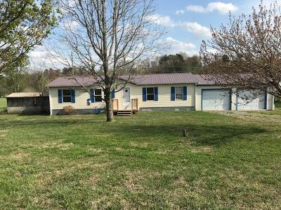 Sweetwater Single Family Home For Sale: 685 Lees Chapel Rd