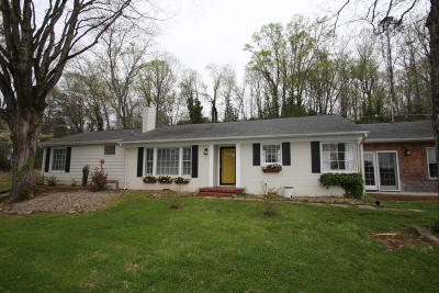 Kingston Single Family Home For Sale: 1223 Dogwood Drive