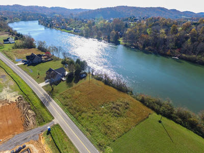 Anderson County Residential Lots & Land For Sale: Lot 13 Harbor Drive