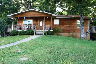 Maryville Single Family Home For Sale: 1637 Reagan Mill Rd