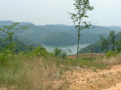 Claiborne County Residential Lots & Land For Sale: Whistle Valley Rd