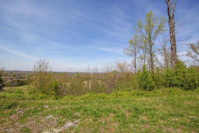 Maryville Residential Lots & Land For Sale: 4207 Cypress Point Court
