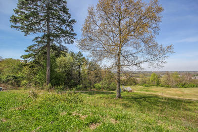 Maryville Residential Lots & Land For Sale: 4205 Cypress Point Court