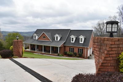 Claiborne County Single Family Home For Sale: 285 Bello Rd