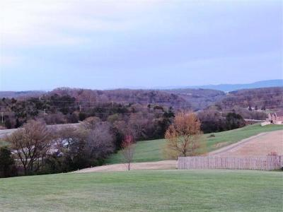 Jefferson City Residential Lots & Land For Sale: 760 Constitution Drive