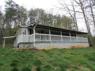 Union County Single Family Home For Sale: 314 Dogwood Rd