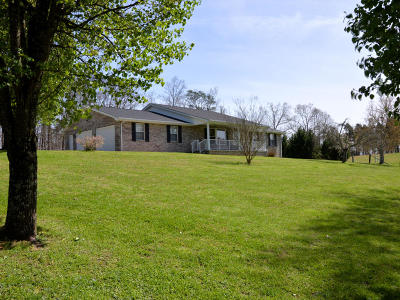 Clinton Single Family Home For Sale: 163 Bethel Rd