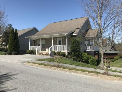 Pigeon Forge Single Family Home For Sale: 2516 Brookwood Drive