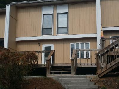 Townsend Condo/Townhouse For Sale: 815 Hunters Run Rd #2