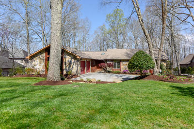 Oak Ridge Single Family Home For Sale: 150 Whippoorwill Drive