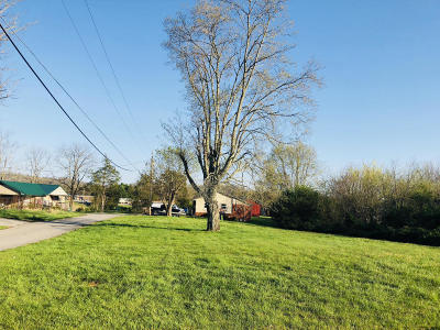New Tazewell TN Residential Lots & Land For Sale: $38,000