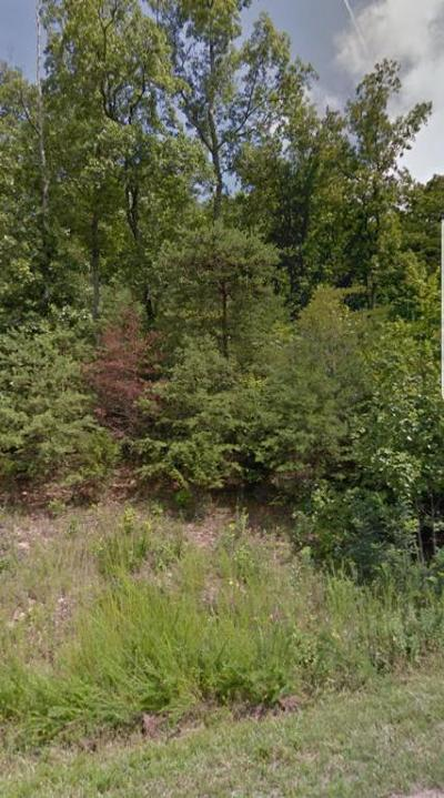 Claiborne County Residential Lots & Land For Sale: Lot 607 Chimney Rock Rd