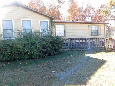 Cumberland Gap TN Single Family Home For Sale: $149,900