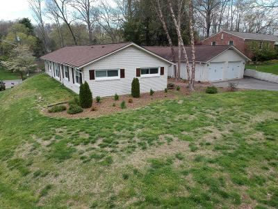 Knoxville Single Family Home For Sale: 7026 SW Shadyland Drive