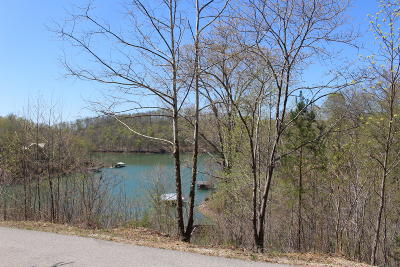Campbell County, Anderson County, Union County, Claiborne County, Grainger County Residential Lots & Land For Sale: Lot 10 Buckeye Landing