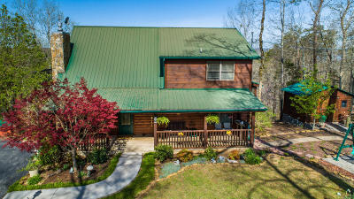 Jefferson County Single Family Home For Sale: 1547 Tranquility Tr
