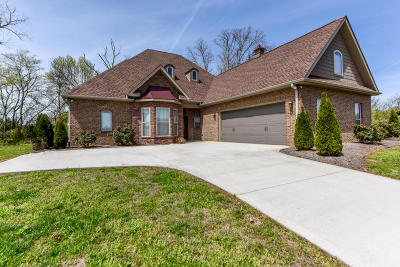 Alcoa Single Family Home For Sale: 1435 St Thomas Way