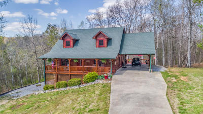 Monroe County Single Family Home For Sale: 113 Brandy Hill Lane