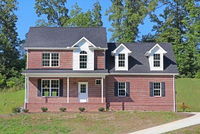 Lenoir City Single Family Home For Sale: 2123 Old Hickory Lane