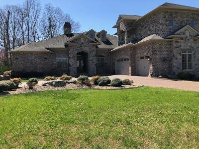 Anderson County Single Family Home For Sale: 155 Cheshire Drive