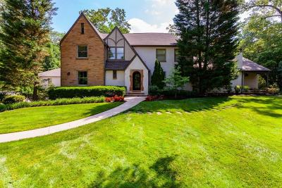 Sequoyah Hills Single Family Home For Sale: 1528 Kenesaw Ave