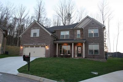 Knox County Single Family Home For Sale: 12603 Sailpointe Lane