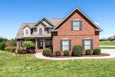 Maryville Single Family Home For Sale: 102 Warwick Circle