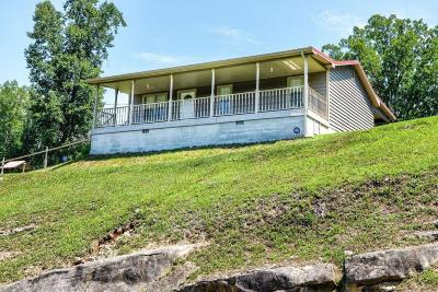 Campbell County Single Family Home For Sale: 414 Oak Run Lane