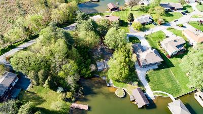 Lenoir City Residential Lots & Land For Sale: 3678 Sandy Shore Drive