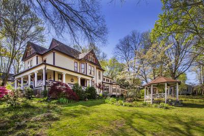 Lenoir City Single Family Home For Sale: 705 W 1st Ave