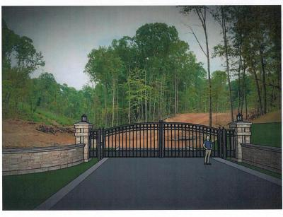 Knoxville Residential Lots & Land For Sale: Majestic Oak Way