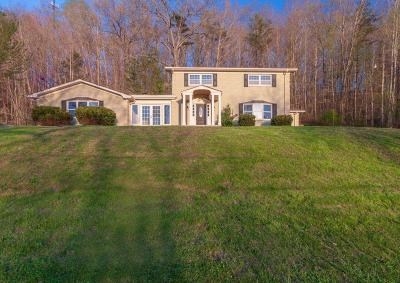 Campbell County Single Family Home For Sale: 205 Fairway Drive