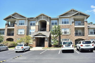 Knoxville Condo/Townhouse For Sale: 3700 Spruce Ridge Way #Apt 1931