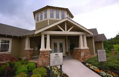 Knoxville Condo/Townhouse For Sale: 1130 Tree Top Way #Apt 1334