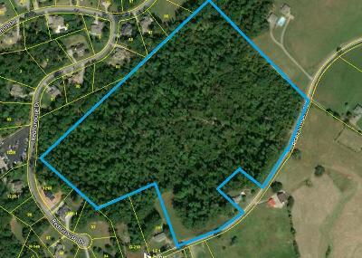 Lenoir City Residential Lots & Land For Sale: 16700 Beals Chapel Rd