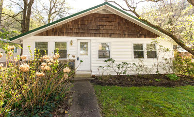 Townsend Single Family Home For Sale: 6836 Old Walland Hwy