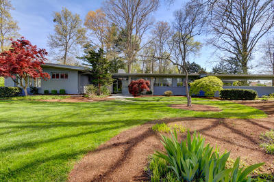 Knoxville Single Family Home For Sale: 1026 Kenesaw Ave