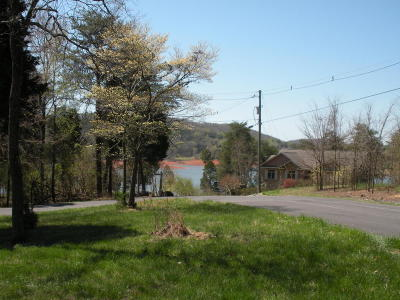 Mooresburg Residential Lots & Land For Sale: 445 Chelaque Way