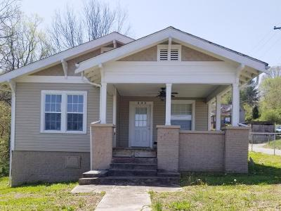 Campbell County Single Family Home For Sale: 333 Beever St