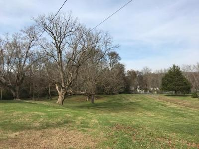 Knoxville Residential Lots & Land For Sale: 3017 Forestdale Ave
