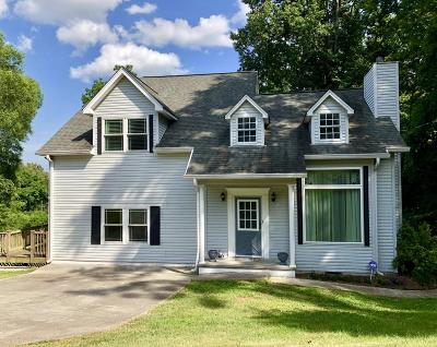 Anderson County Single Family Home For Sale: 122 Westwood Drive