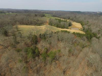 Loudon County, Monroe County Residential Lots & Land For Sale: 0 Sugarlimb Road