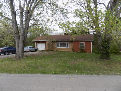 Anderson County Single Family Home For Sale: 622 Glendale Ave