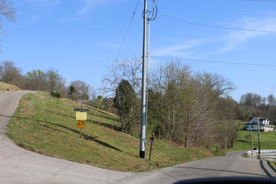 Campbell County Residential Lots & Land For Sale: Deerfield Way