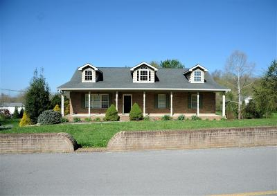 Union County Single Family Home For Sale: 128 Wall St