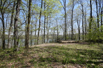 Anderson County, Blount County, Knox County, Loudon County, Roane County Residential Lots & Land For Sale: Lakeshore Drive